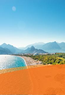 Po kërkoni oferta për pushime në Turqi? Shikoni paketat tona Charter për 2021