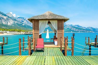 Charter Antalya shikoni ofertat
