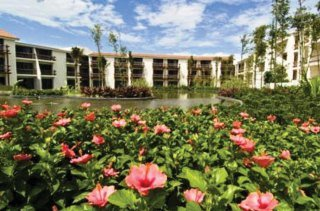 Sunscape Akumal Beach Resorts & Spa