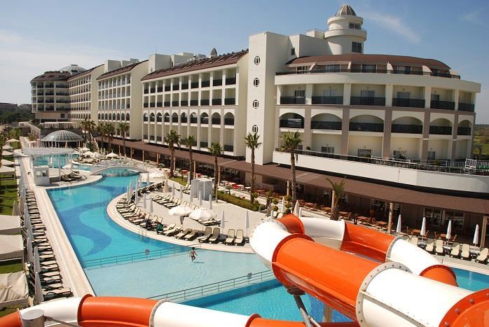 LRS Port River Hotel & Spa