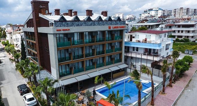 Laren Family Hotel & Spa (ex La Fiesta)