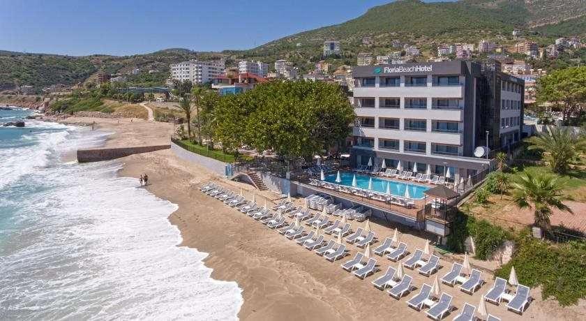Floria Beach (ex Gorgulu Kleopatra Beach Hotel)