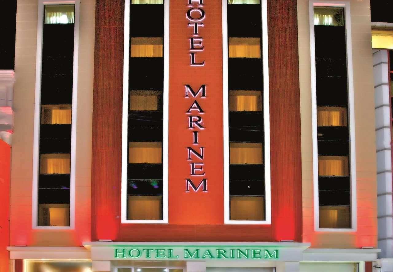 Sorriso Due Hotel