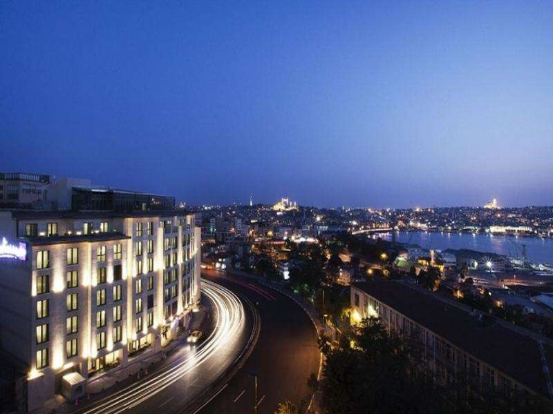 Radisson Blu Hotel, Istanbul Pera