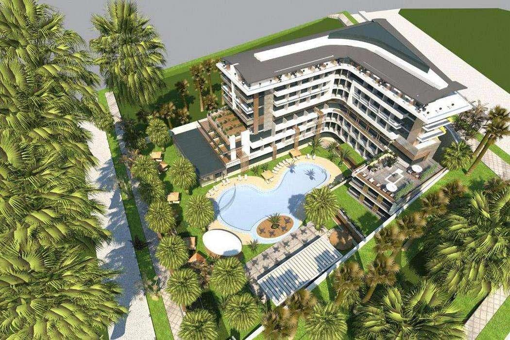Alexia Resort  Spa