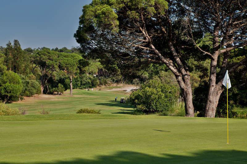 Palacio Estoril Hotel Golf & Spa
