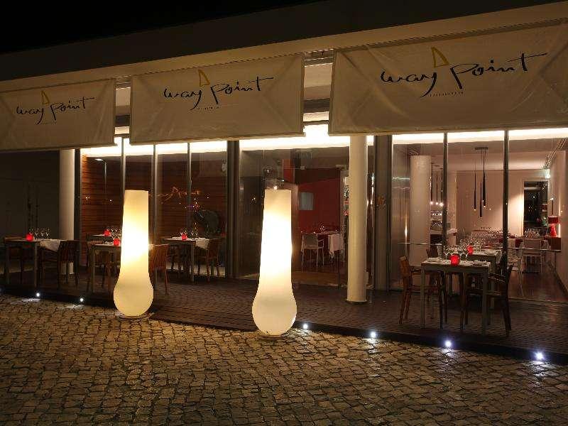 Apartamentos Turísticos Marina Club I