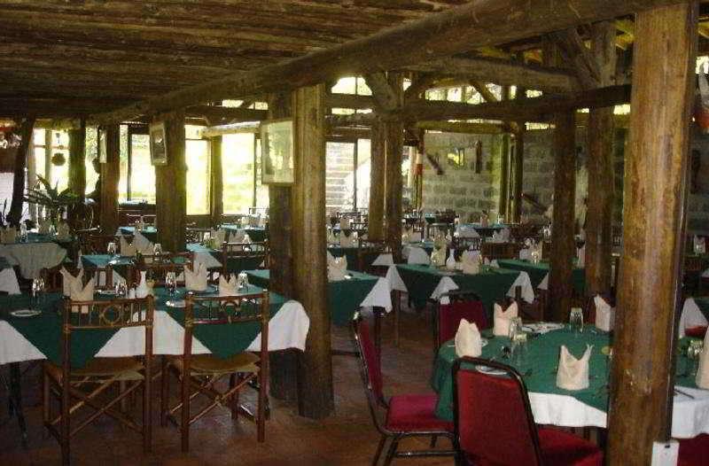 Sarova Lion Hill Game Lodge