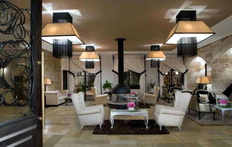 Bayit Bagalil Spa Hotel