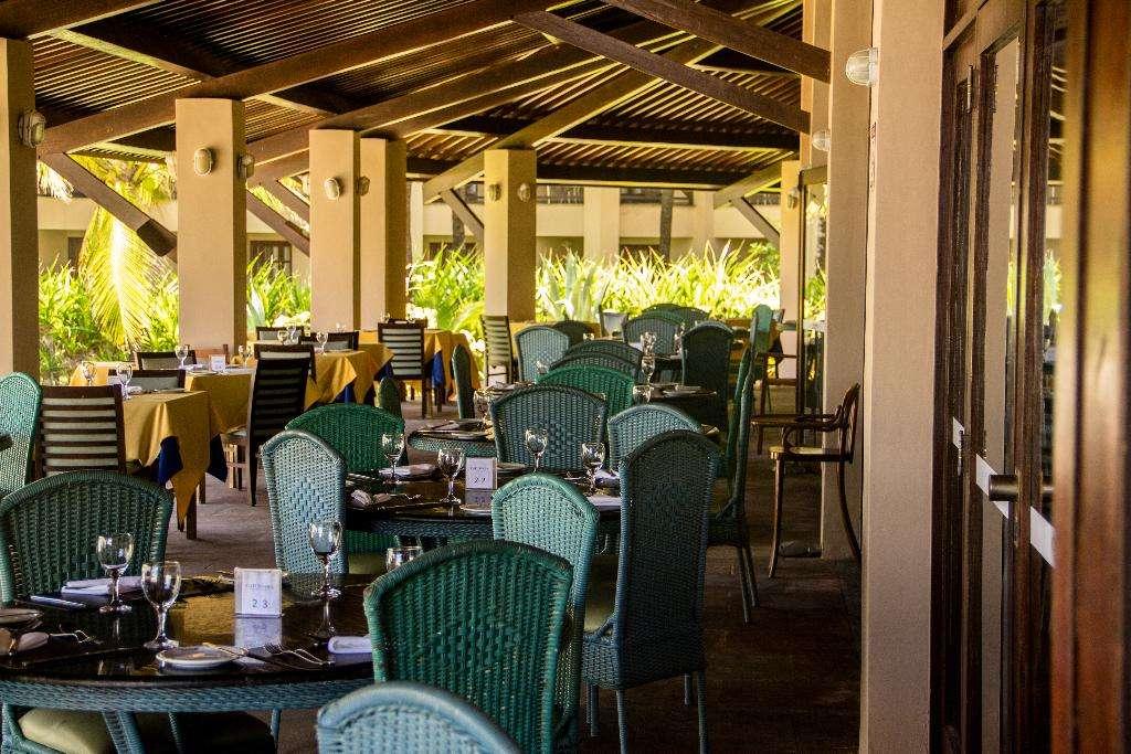 Catussaba Resort Hotel