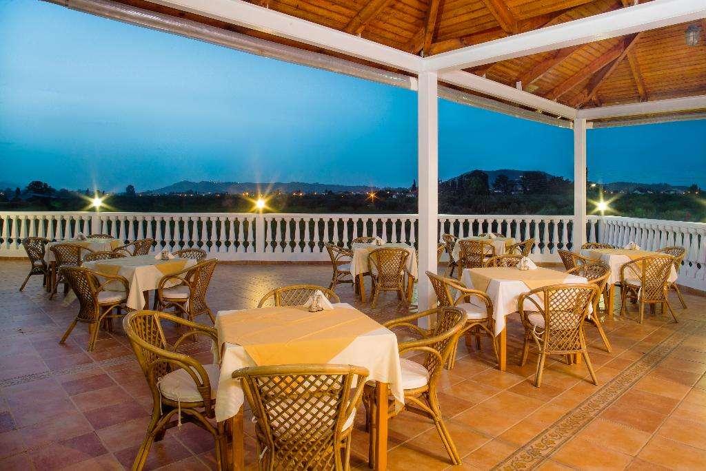 Ecoresort Hotel Zefyros