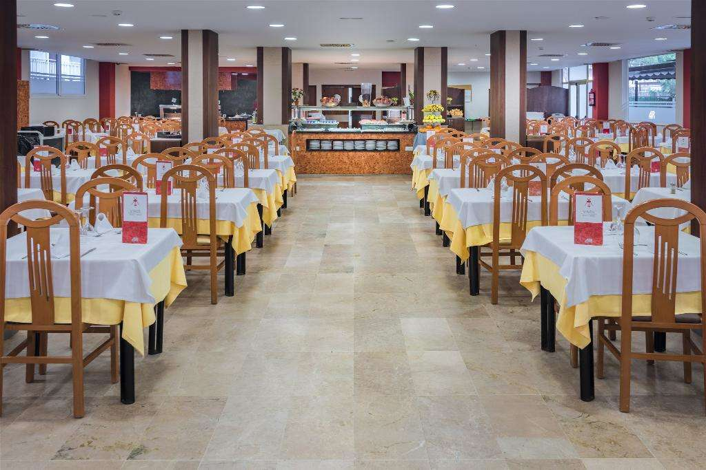 4R Salou Park Resort II