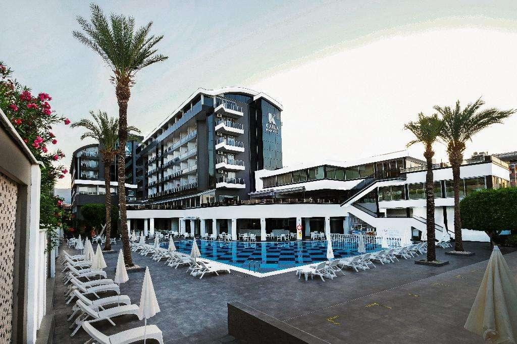 Kaila Beach Hotel