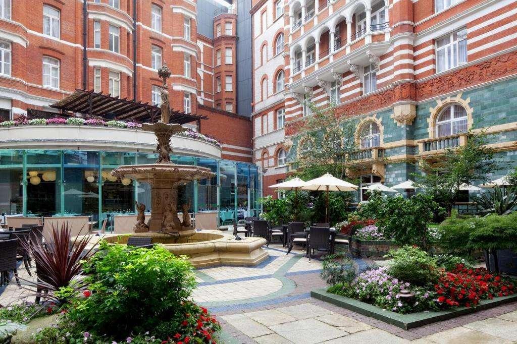 51 Buckingham Gate, Taj Suites And Residences