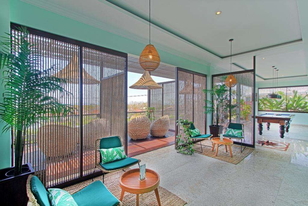 Nusa Dua Retreat Boutique Villa
