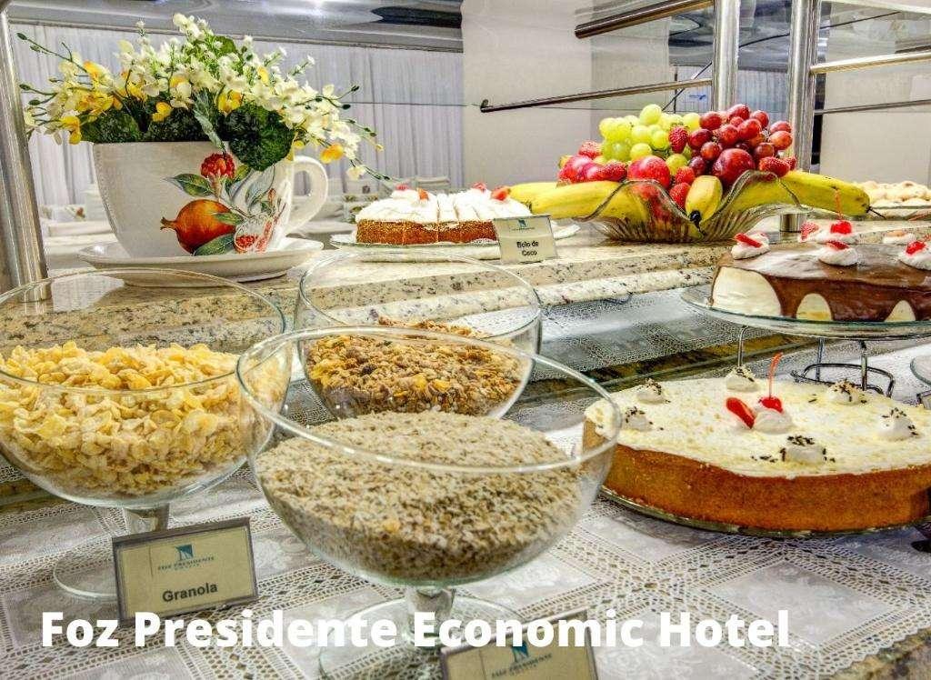 Foz Presidente Hotel