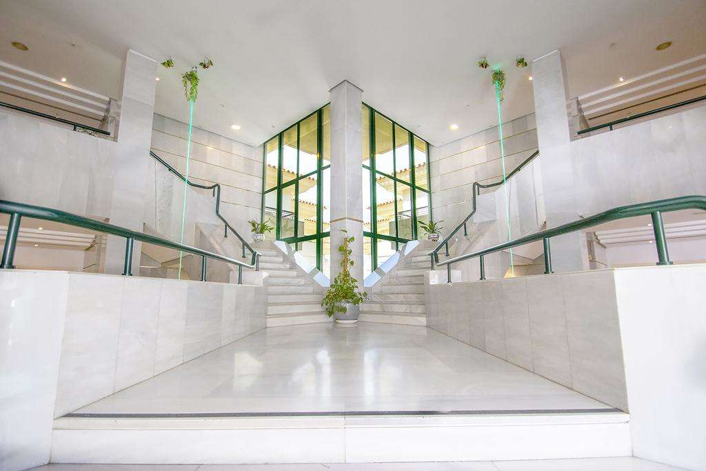Simon Verde Apartamentos
