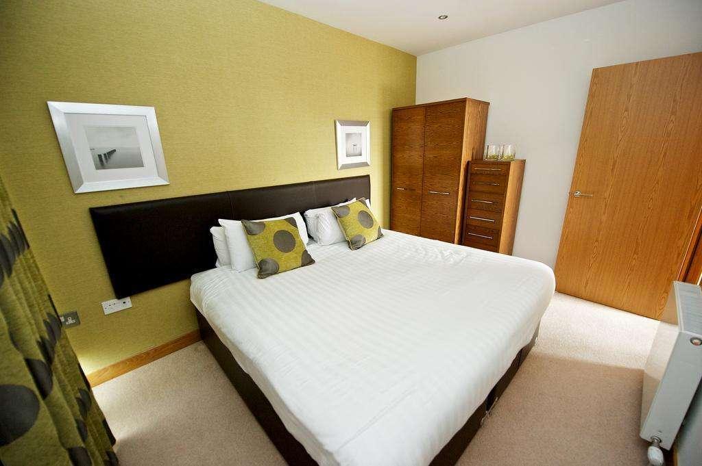 Staycity Aparthotels - Edinburgh West End
