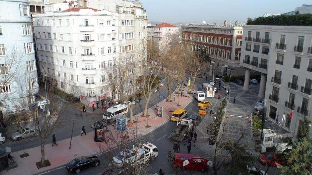 Express Star Hotel Taksim