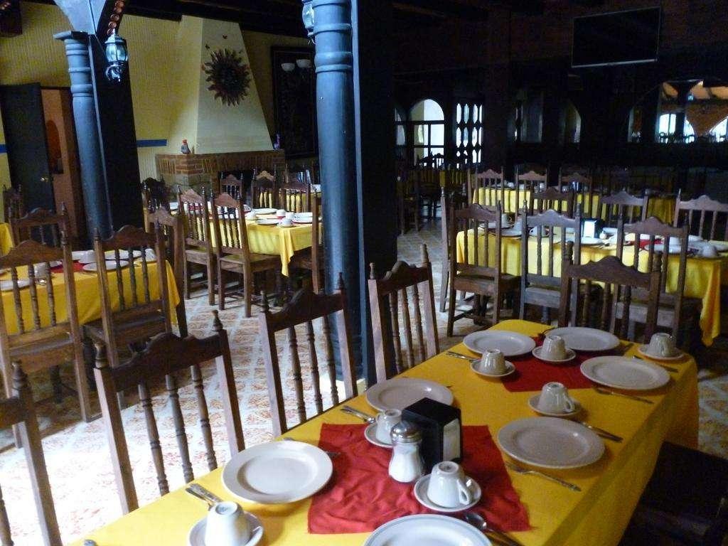 Palacio de Moctezuma