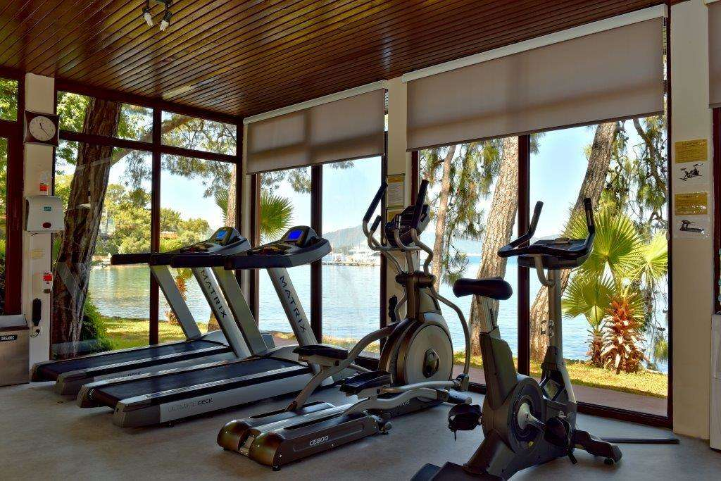 Marmaris Bay Resort