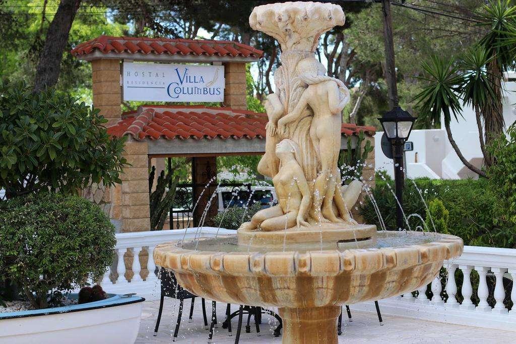 Hostal Villa Columbus