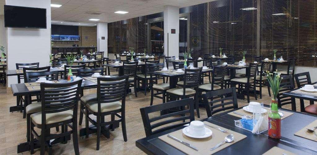 Comfort Hotel & Suítes Rondonópolis