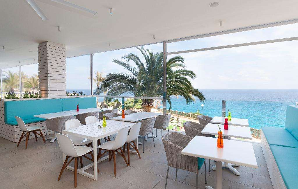 Alua Calas de Mallorca Resort