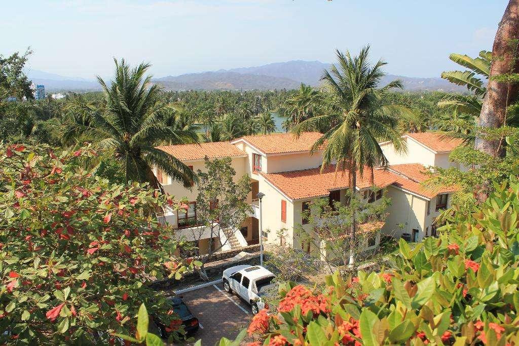 Villas del Palmar
