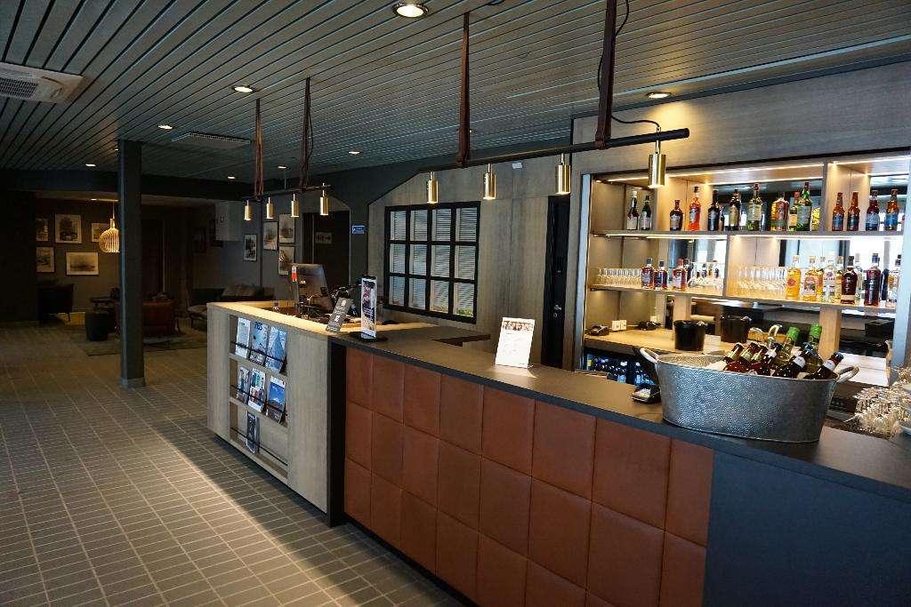 Vestfjord Hotel Lofoten