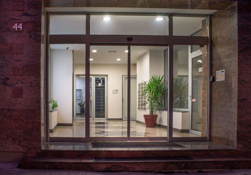 Feel Belgrade Apartments