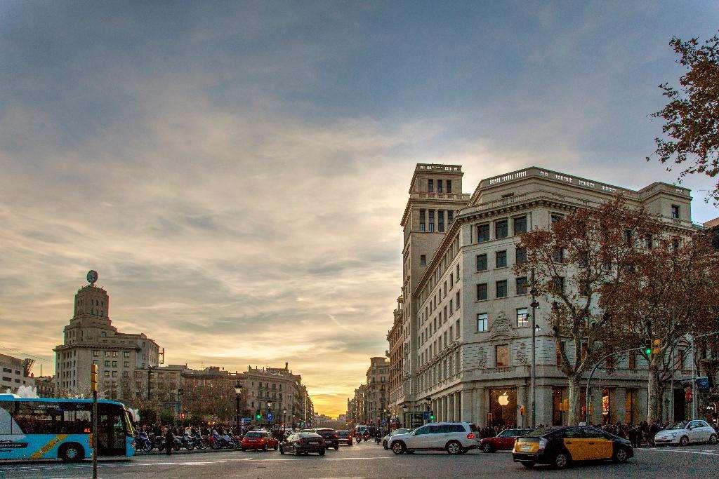 Victoria City Center Barcelona