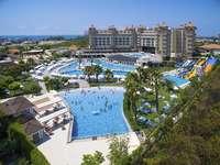 Side Mare Resort Spa