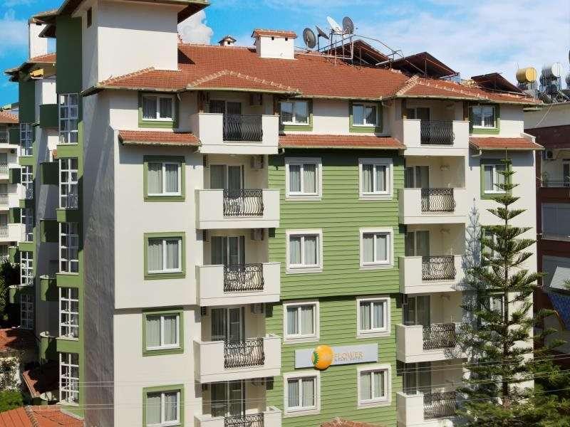 Villa Sunflower Apart Hotel & Spa