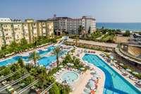 Hedef Resort & Spa
