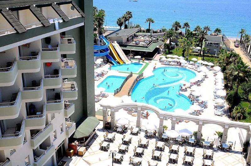 Holiday Garden Resort