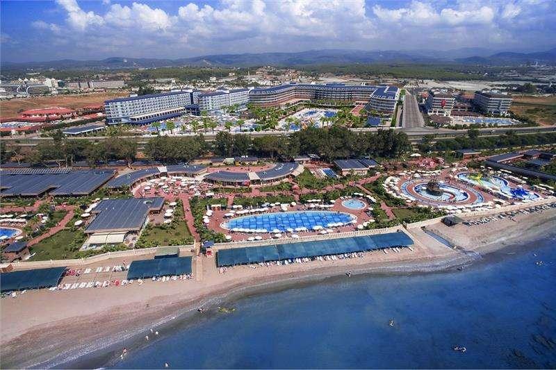 SplashWorld Eftalia Splash Resort