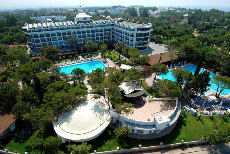 Maya World Side Hotel